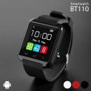 Großhandel Schmuck & Uhren: Smartwatch BT110  intelligente Armbanduhr mit Audio