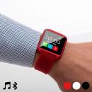 Smartwatch BT110  intelligente Armbanduhr mit Audio