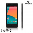 Smartphone 4,5' MyWigo Excite 3