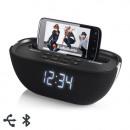 Großhandel Consumer Electronics: AudioSonic CL1462 -Bluetooth Radiowecker