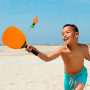 Beach Badminton Set (4 pieces) Intex