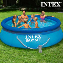 wholesale Aquatics: Circular Pool with  Filtering System Intex