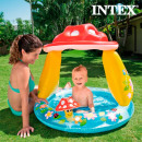 wholesale Parasols & Pavilions: Mushroom  Inflatable  Paddling Pool with ...