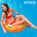Summer Felfújható Úszógumi Fogantyúkkal Intex