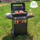 wholesale Garden & DIY store: BBQ Classics  1834VA Gas Barbecue with Grill