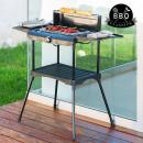grossiste Barbecues et accessoires: Barbecue  Électrique sur  Pieds BBQ Classics ...