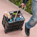 groothandel Koffers & trolleys: Veelzijdige Opvouwbare Trolley