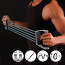 Set van Fitnessaccessoires (5 stuks)