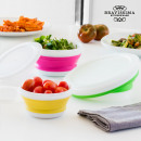 grossiste Boîtes à lunch et Biberons: Tupperwares  Pliables  Bravissima Kitchen ...