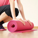 wholesale Sports and Fitness Equipment:Yoga Mat