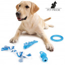 wholesale Pet supplies: Pet Prior Dog Toys (pack of 4)