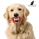 wholesale Pet supplies: Funny Pet Prior  Rubber Dog Toy with Sound