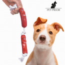Pet Prior Sausages on a Rope for Dogs