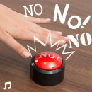 wholesale Electrical Installation:No, No and No! Button