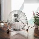 groothandel Airco's & ventilatoren: Tristar VE5935  Metalen Tafelventilator