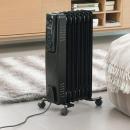 wholesale Air Conditioning Units & Ventilators: Tristar KA5123 Oil  Filled Radiator Heater (7 fins)