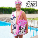 hurtownia Plecaki: Plecak na Basen Minnie (4 elementy)