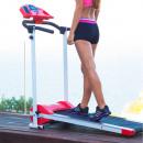 hurtownia Akcesoria sportowe & fitness: Bie?nia do  Chodzenia Fitness 7001