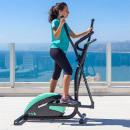 Großhandel Sport- und Fitnessgeräte: Fitness 7005 Elliptisches Fahrrad