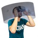 grossiste Consoles & Jeux /Accessoires: Lunettes de  Réalité Virtuelle C8000