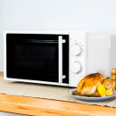 wholesale Microwave & Baking Oven:White 1361 Microwave