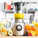grossiste Maison et cuisine: Blender Cecomix Power Titanium 1250