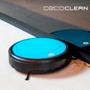 groothandel Stofzuigers: Cecoclean Slim  5039 Slimme Robotstofzuiger
