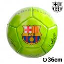 F.C. Barcelona  Kleiner Gelber Fußball