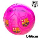 F.C. Barcelona  Großer Pinker Fußball