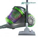 wholesale Vacuum Cleaner: X6 Bagless Vacuum Cleaner