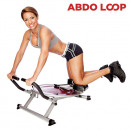 wholesale Sports and Fitness Equipment: Abdo Loop Circular Abs Machine