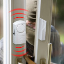 wholesale Security & Surveillance Systems: Wireless Door And Window Alarm