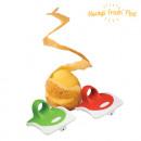 Always Fresh Peel Vegetable Peeler Ring (pack of 2