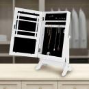 Großhandel Spiegel:-Tisch  Schmuckkabinett mit Spiegel