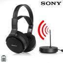 grossiste Electronique de divertissement: Casque Audio sans Fil Sony MDRRF811RK