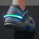 wholesale Sports Shoes: GoFit Security LED  Light Clip for Running Shoes