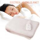 Großhandel Bettwäsche & Matratzen: Elektrische  Heizdecke 150 x 80 cm