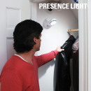 wholesale Business Equipment: Presence Light  Lamp with Motion Sensor