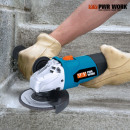 PWR Work Angle Grinder