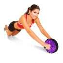 wholesale Sports and Fitness Equipment:Ab Wheel
