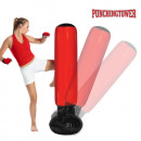 wholesale Sports and Fitness Equipment: Punching Tower  Free Standing Punch Bag