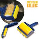 grossiste Nettoyage: Rouleau Anti  Peluche Sticky Clean Rollers