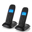 groothandel Telefonie: TopCom TE5732  Draadloze  Huistelefoon (pak ...