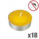 wholesale Business Equipment: Mosquito Repellent  Citronella Candles (pack of 18)