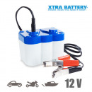 groothandel Auto's & Quads: Xtra Battery Auto Accu Starter