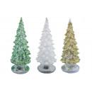Kerstboom, woonaccessoires