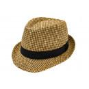 wholesale Headgear: Straw, Straw Hat Summer Men