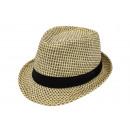 wholesale Headgear: Straw hat, summer straw hat men