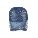 Großhandel Kopfbedeckung: Mützen, Caps, Hüte, Jeans Mütze