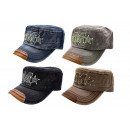 ingrosso Jeans:Jeans Cappello M